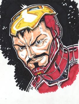 Iron Tony